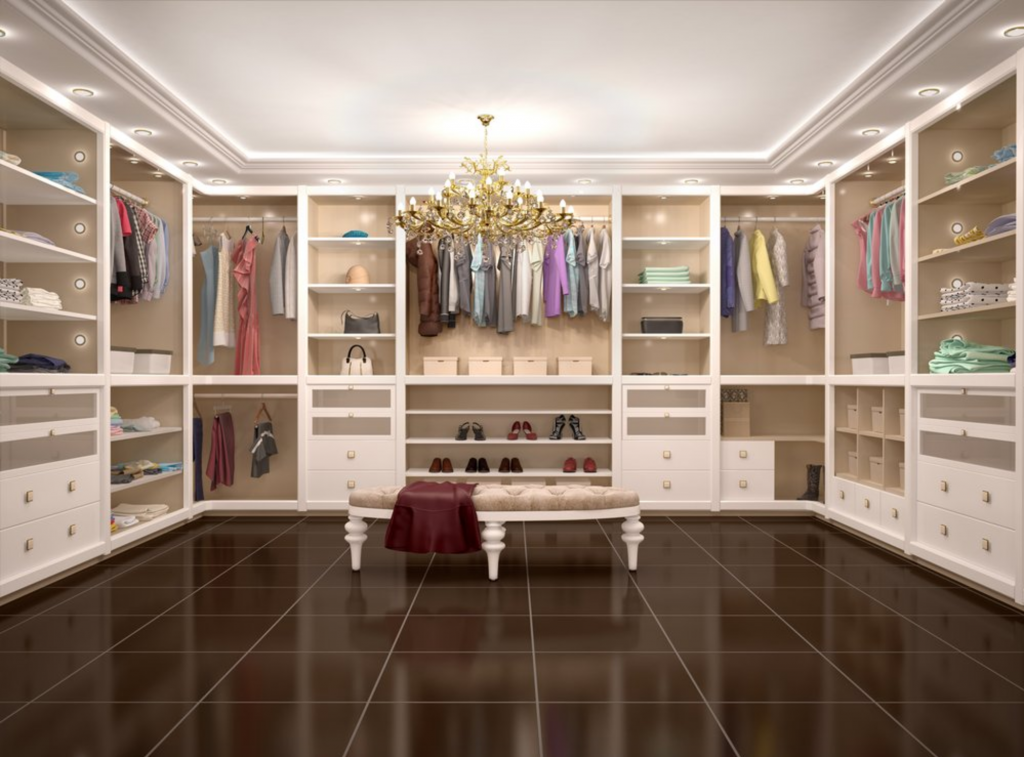 Have you ever dreamed of turning your overstuffed closet into a design masterpiece? With Closet Envy at your side you can have your very own showcase closet.