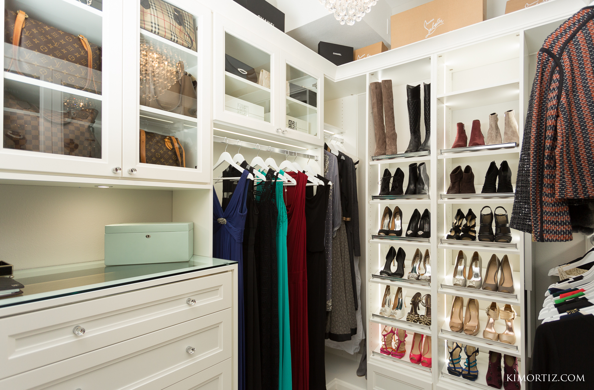 Closet Envy Goes Above And Beyond To Create Spaces Youu0027ll Love. Our  Designers
