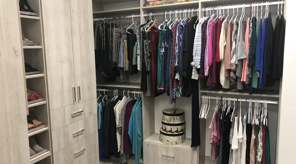 Closet Envy The New Name In Luxury
